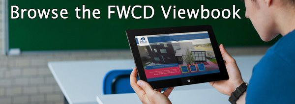 Explore the FWCD Viewbook