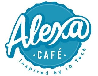 Alexa Cafe All-Girls Tech Camp (Ages 10-15)
