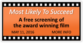 Most Likely to Succeed Movie