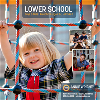 Check out our Lower School brochure