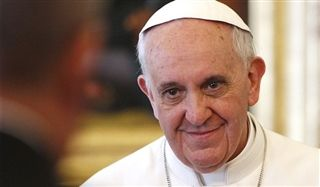 Call to Prayer-An Evening on Pope Francis - Register here