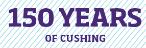 150 Years at Cushing