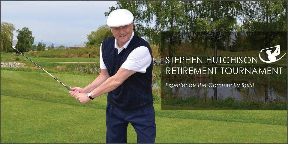 Retirement Golf