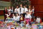 Toy Drive Spreads Holiday Cheer