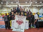 SJC Takes State Indoor Track Title