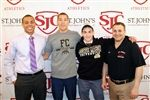 Signing Day: Wrestling