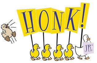 """Honk! Jr."" Tickets"