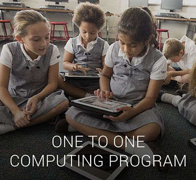 One to One Computing