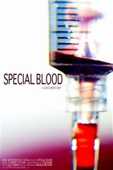 Special Blood Poster