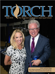 The Torch - Fall 2015