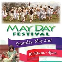 Celebrate May Day on May 2, 2015