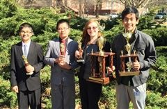 MS speech state finalists
