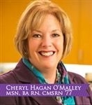 Cheryl Hagan O'Malley MSN, BA, RN, CMSRN '77 - thumb_news769865_715274