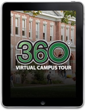 take a campus tour