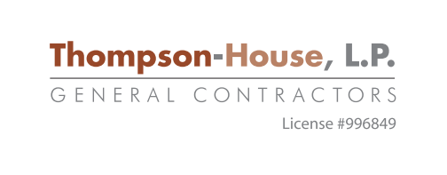 Thompson House Contractors Logo